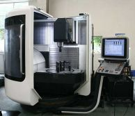 Machining Center Five axis