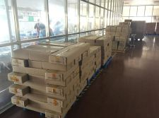 LED Light Warehouse