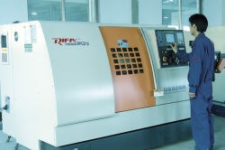 Advance numerical control lathes