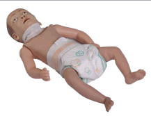 Xy-71 Child Tracheotomy Care Model