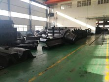 rubber fender factory