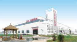 ZYS Second industrial park