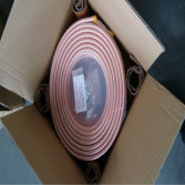 Copper Tube of Pancake Coil of HVACR