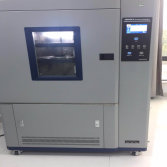 Breathable testing machine