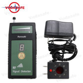 Vodasafe VS-8L RF Signal Detector with Auto Threshold + Add-on Lens Finder