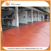 Horse Stable Rubber Tiles