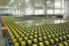Clear Float Glass Production Line