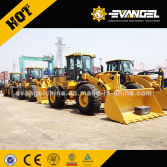 Algeria - 12 Units XCMG ZL50G Wheel Loader