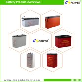 CSPOWER various batteries fit for your market