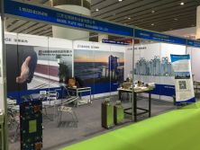 Baode heat exchanger attends heat pump exhibtion in guangzhou