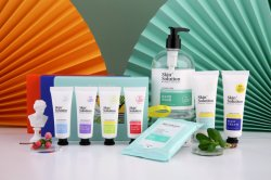 Skin′ Solution-hand & foot care