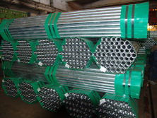 Threading Pipe Package