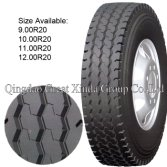 Radial Truck and Bus Tyre Pattern No. ST903