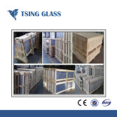 Cut Sizes Glass Package Crates