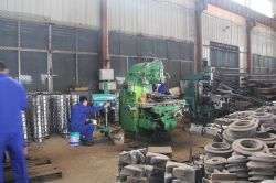 To Process Steel Coil.