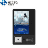 GPRS NFC Card Payment System Android Bus Validator with Qr Code Reader (P20)