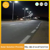 All In One Solar Street Lights in North Africa