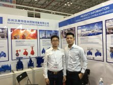 2016 Vietwater Exhibition