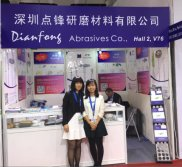 Dental exhibition in China