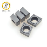 CCMT-P tungsten carbide inserts