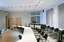 Dubai meeting room 3