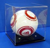 Acrylic Ball Display Box