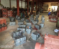 Gearbox workshops