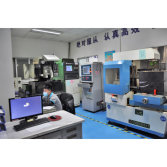 CNC machining place