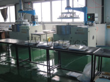 Polishing Equipment of Optical Window