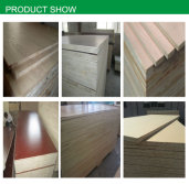 Block board /Melamine Block Board