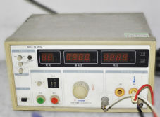 voltage withstand test instrument