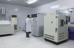 QUV Ultraviolet Testing Machine