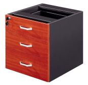 High quality 3 drawers unit