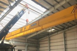 Tavol New Crane in Bangladesh