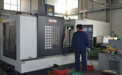 CNC Machine center