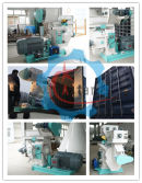 29th, Nov, 2016 Wood Pellet Mill With Automatic Lubrication Delivery To Indonesia