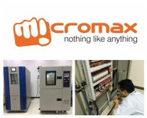 Test Solution of Cellphone for Micromax Informatics Ltd. - SZ Lab