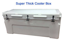 Special offer for Super thick Cooler Box(100L)
