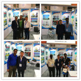 2017 INDIA EXCON EXHIBTION
