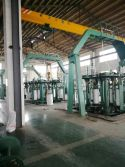 mooring rope factory