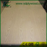 Ash Crown cut plywood for Vietnam market