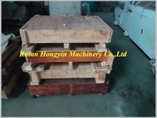thermoforming machine mold packing