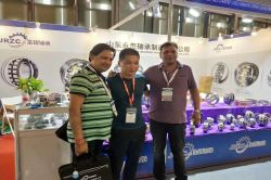 Shanghai Bearing Exhibition