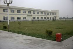 Outlook of Factory -2