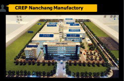 our Nanchan base will be start production this coming April