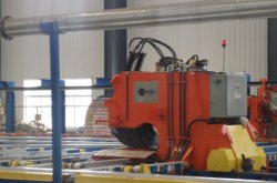 Auto Puller Machine for Higher Quality Profiles Producing