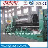 W11S-30x3200 universal steel plate bending machine