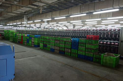 Production Line Fabric line