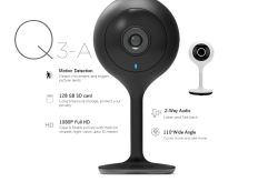 1080P Wireless Smart Home Security WiFi IP Camera q3-a