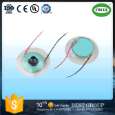 FBPD56B Hot sell 35mm PVC piezo ceramic element with wire